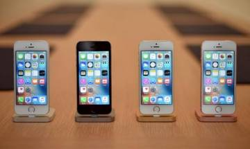 First time ever, Apple iPhone registers decline in sales