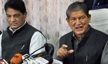 Uttarakhand Crisis: No floor test on April 29; President's Rule to continue, says Supreme Court