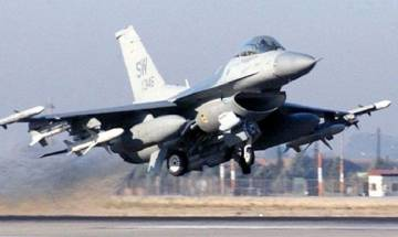 Still negotiating F-16 deal with US: Pak official