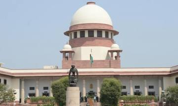 First phase of NEET tomorrow, SC says allow exam to be held
