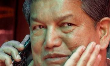 Uttarakhand political crisis: Harish Rawat should be allowed to take trust vote, suggests Supreme Court