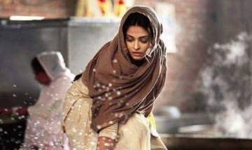'Sarbjit' is one of Aishwarya's best performances, says Ankur Bhatia