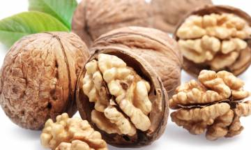 'Walnuts may help in inhibiting colon cancer risk factors'