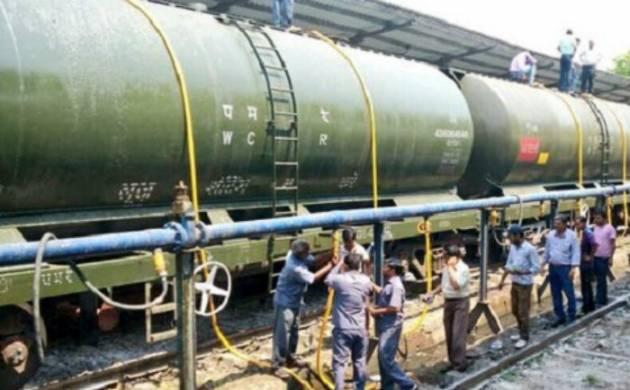 No thanks. Uttar Pradesh government refuses Centre's water train for Bundelkhand