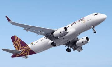 Vistara Delhi-Bhubaneswar flight hit by bird, all passengers and crew safe