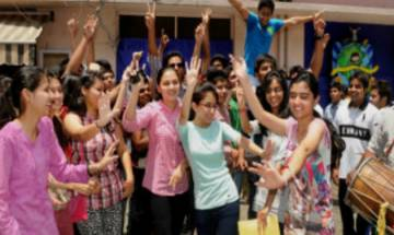 Gurgaon duo top ISC exam in Delhi-NCR, girls outperformed