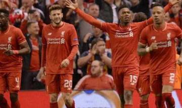 Sturridge sends Liverpool into Europa League final