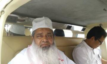 Assam Elections 2016: Badruddin Ajmal for Third Front of secular parties to check BJP
