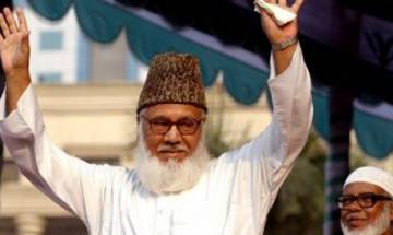 Jamaat-e-Islami chief to be executed tonight: B'desh minister