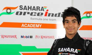 Formula Renault 2.0: Daruvala set for Silverstone weekend