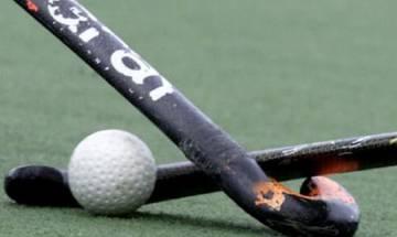 Hockey India recommends Ritu Rani, VR Raghunath for Arjuna Award