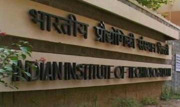 Hike in average student salary packages at IIT KGP's B-school