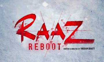 Watch: Motion poster of Emraan Hashmi starrer Raaz Reboot is out