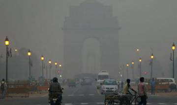 Delhi can no longer be called most polluted city in the world: WHO report