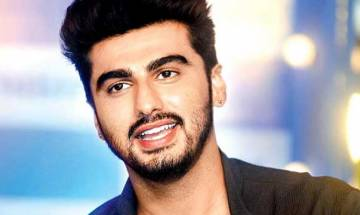 It's about survival of fittest not quickest: Arjun Kapoor on career