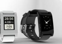 Pebble partners with Amazon to launch smartwatches in India