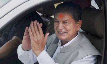 After floor test, Harish Rawat meets his state cabinet