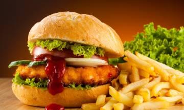WARNING: Eating junk food can damage kidneys as diabetes; Study