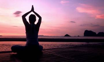 Yoga helps in decreasing anxiety, depression; increases natural killer cell counts of cancer patients
