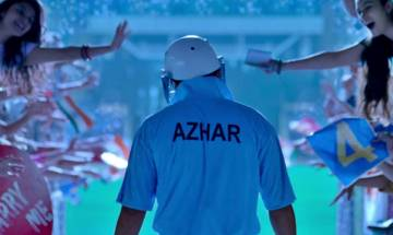 Azhar <font color='red'>Movie Review:</font> Interesting, engaging but not exciting