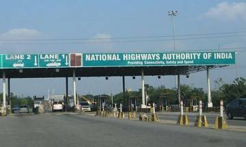 NHAI's half yearly net loss widens to Rs 133 crore in six months ended March 31