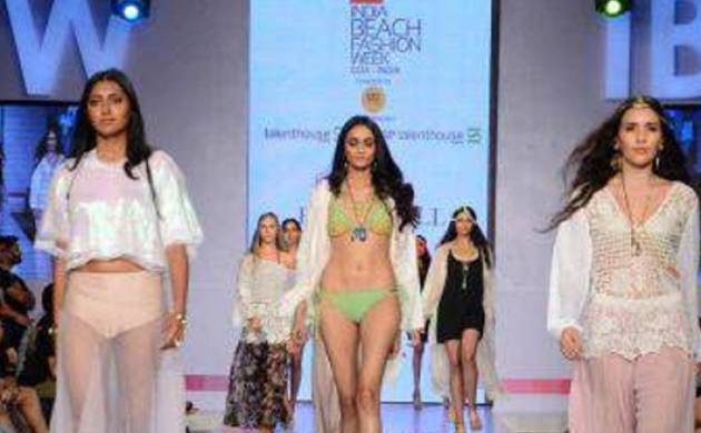 2a6cb6171c Ace fashion designer Neeta Lulla will open the third edition of India Beach  Fashion Week (IBFW) here tomorrow with her collection which is inspired by  ...