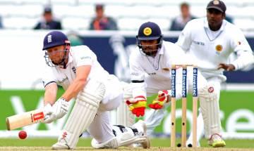Alex Hales and Jonathan Bairstow keep Sri Lanka at bay