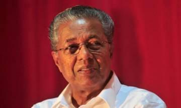 72-year-old Left leader Pinarayi Vijayan to be next Chief Minister of Kerala