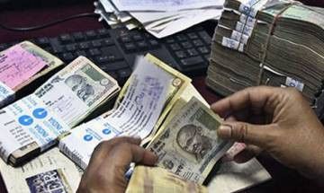 Markets end in red on P-Note norms, fears of rising interest