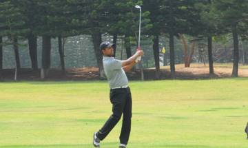 Anirban Lahiri improves with final round 66, ends Tied 46th