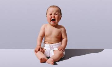 According to new study, baby's cry can alter the way parents think