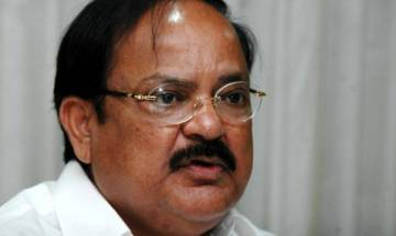 NEET will end 'unhealthy' practices of private colleges says Venkaiah Naidu