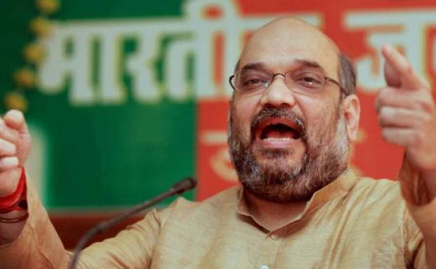 Amit Shah to visit Hyderabad on May 29