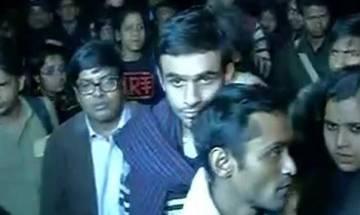 JNU row: Umar Khalid, Anirban Bhattacharya move Delhi High Court for putting on hold their rustication