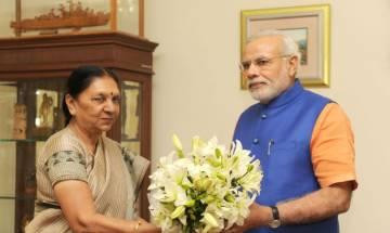 PM Narendra Modi a popular leader, says Gujarat CM Anandiben Patel