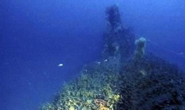 World War II submarine that vanished 73 years ago found with 71 dead bodies