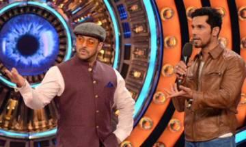 'Sultan' is Salman's best performance: Randeep Hooda