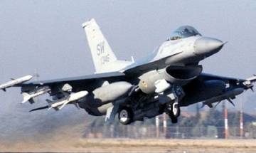 Pakistan fails to seal F-16 deal after financing row with US: Report