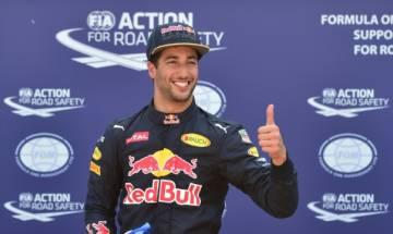 Daniel Ricciardo secures maiden pole for Monaco GP