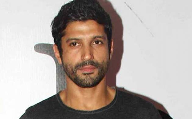 Farhan Akhtar is going to write his own script for an upcoming show.