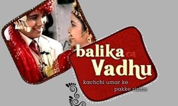 'Balika Vadhu' enters Limca Books of Records for becoming longest running daily fiction soap
