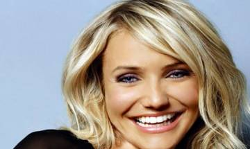 Not judging people who opt Botox: Cameron Diaz