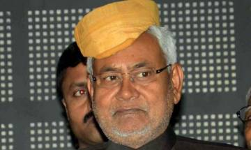 No third front now, no decision to project Nitish Kumar as PM: JD(U)