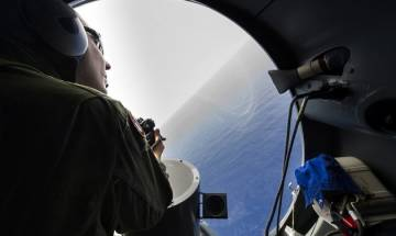 Signal detected from crashed EgyptAir plane's black box; breakthrough can help find cause of disaster