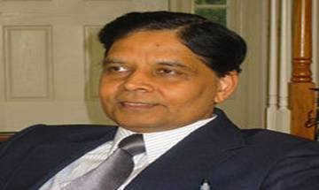 'India has to capture world markets to sustain 8-10 pc growth', says NITI Aayog Vice Chiairman