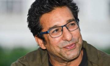 Pakistan's sultan of swing Wasim Akram says life 'exemplary' at 50