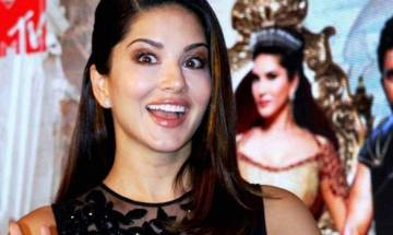Reality TV not scripted: Sunny Leone