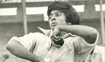 Former India cricketer Karsan Ghavri suffers heart attack