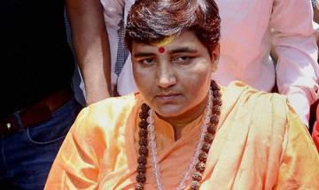 2008 Malegaon blast case: NIA doesn't oppose Sadhvi Pragya's bail plea