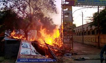 Mathura violence: DM, SSP shifted; UP govt sends report to Centre